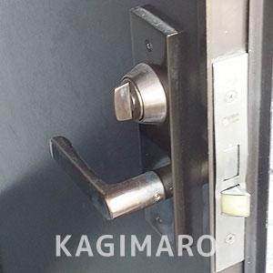 北習志野で玄関の鍵を解錠